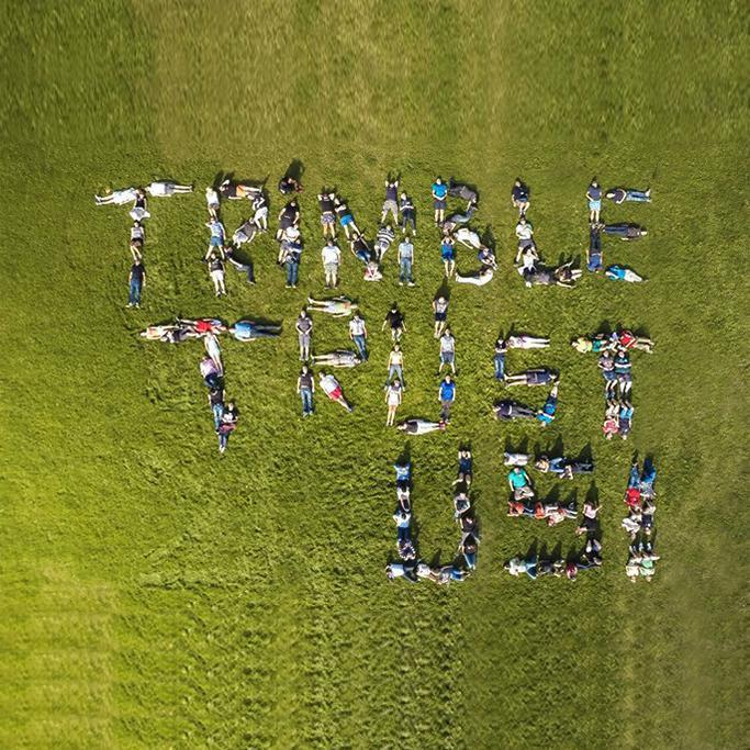 Trimble Trust Us