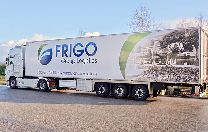Frigo Group